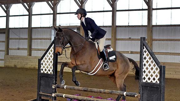 equestrian regionals